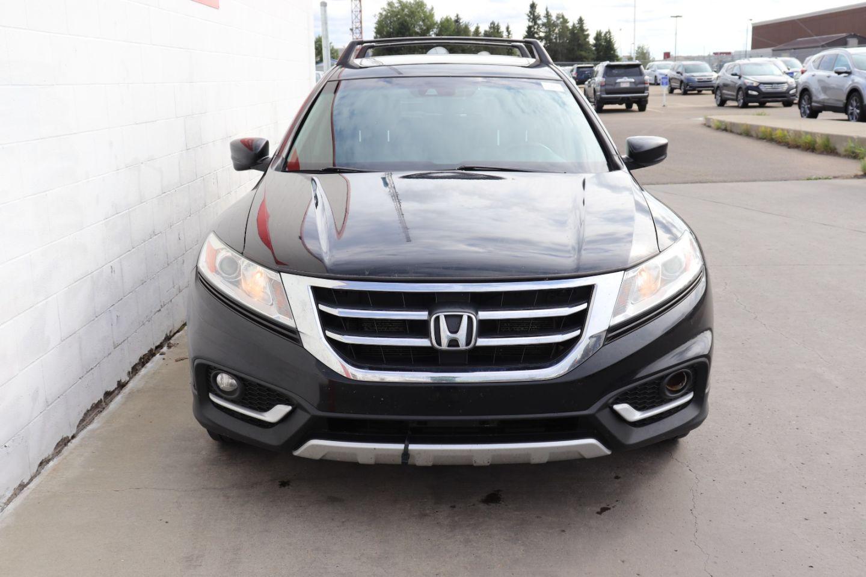 2014 Honda Crosstour EX-L for sale in Edmonton, Alberta