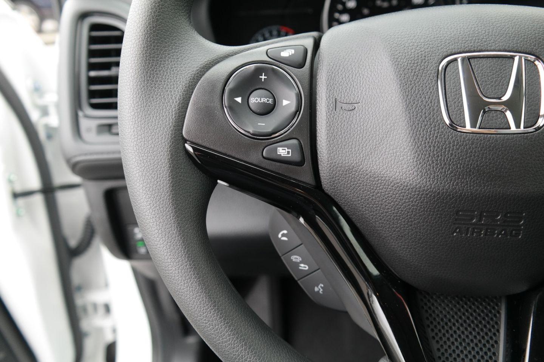 2021 Honda HR-V LX for sale in Edmonton, Alberta