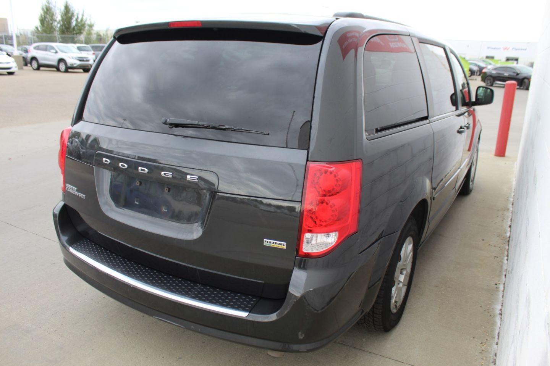 2012 Dodge Grand Caravan SXT for sale in Edmonton, Alberta