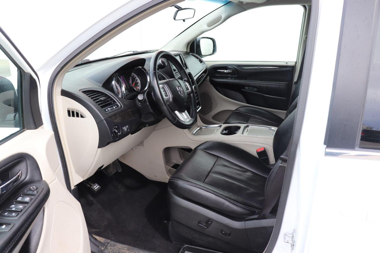 2017 Dodge Grand Caravan Crew Plus for sale in Edmonton, Alberta