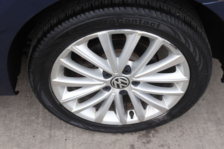 2012 Volkswagen Jetta Sedan Highline for sale in Edmonton, Alberta
