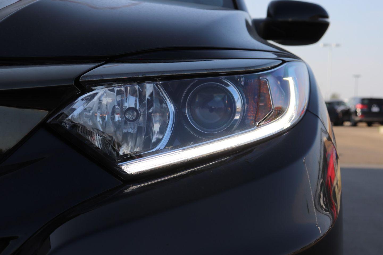 2022 Honda HR-V Sport for sale in Edmonton, Alberta