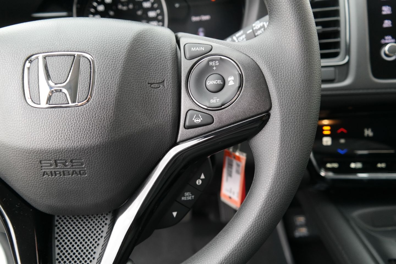 2022 Honda HR-V LX for sale in Edmonton, Alberta