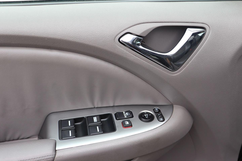 2010 Honda Odyssey EX-L for sale in Edmonton, Alberta