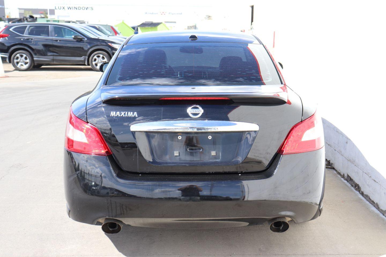 2009 Nissan Maxima 3.5 S for sale in Edmonton, Alberta