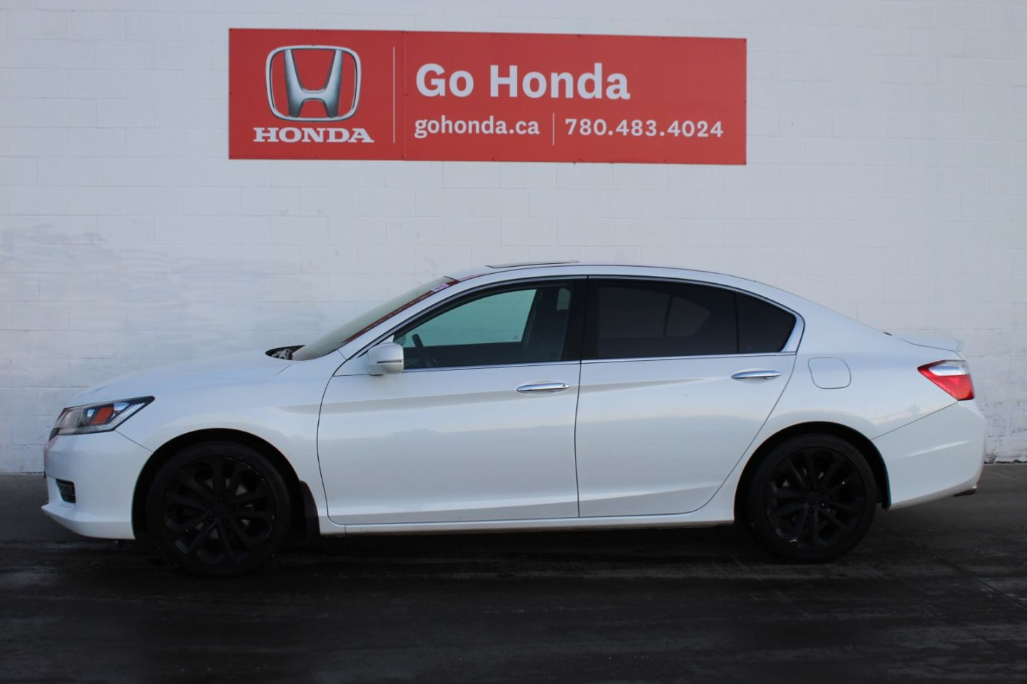 2015 Honda Accord Sedan Sport for sale in Edmonton, Alberta