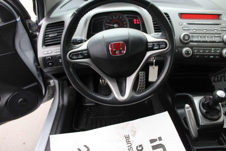 2010 Honda Civic Cpe Si for sale in Edmonton, Alberta