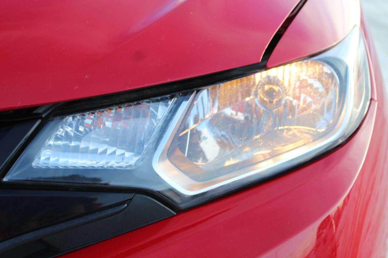 2015 Honda Fit LX for sale in Edmonton, Alberta