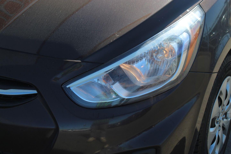 2015 Hyundai Accent GL for sale in Edmonton, Alberta
