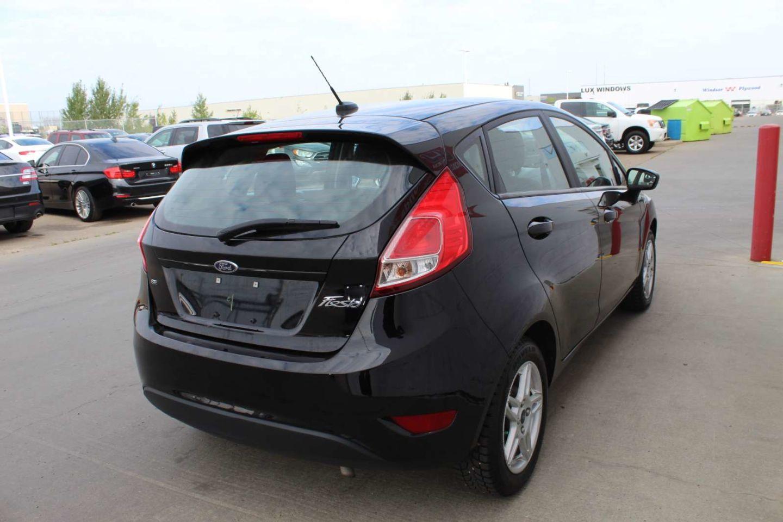 2017 Ford Fiesta SE for sale in Edmonton, Alberta