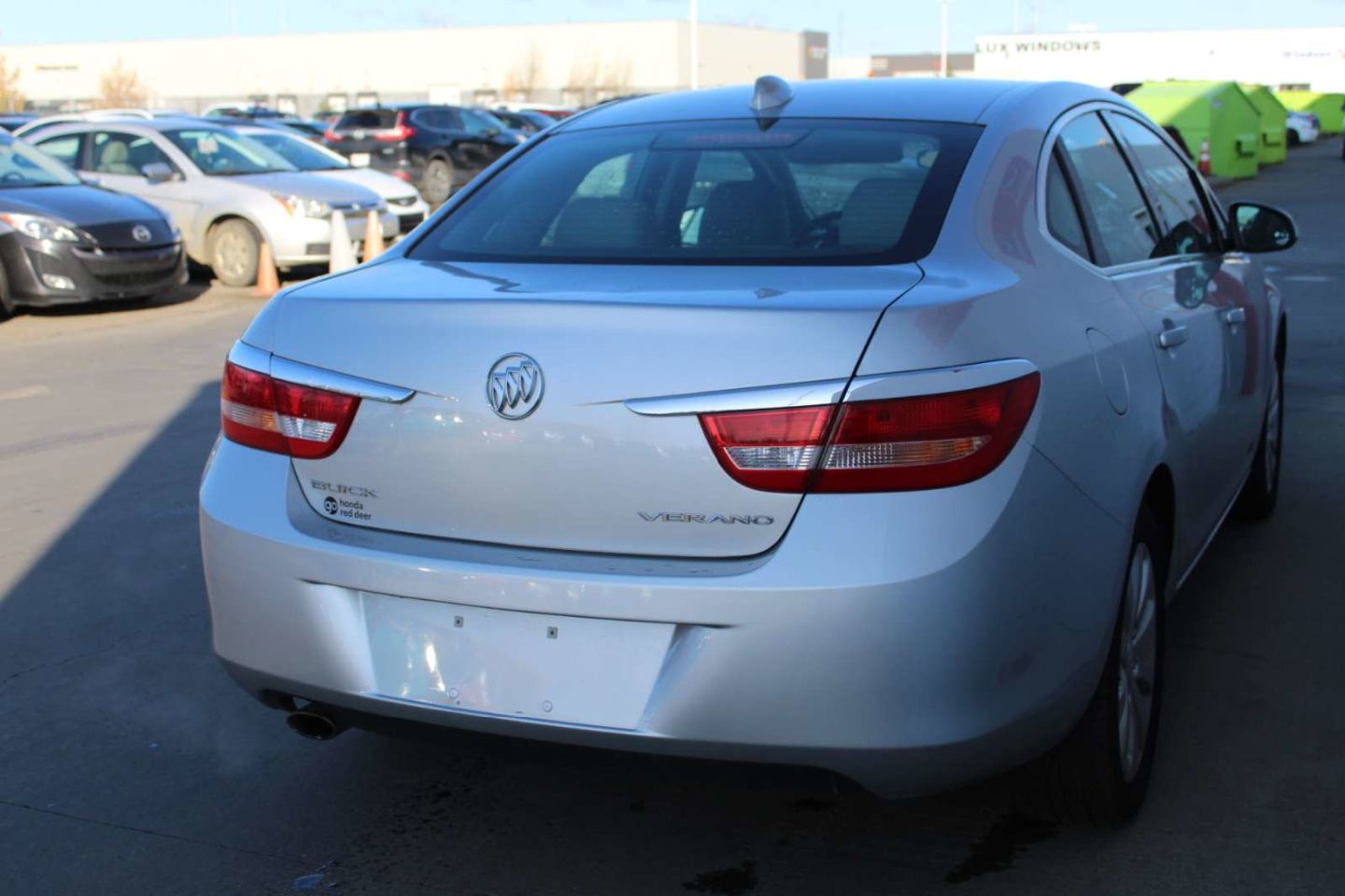 2015 Buick Verano Base for sale in Edmonton, Alberta
