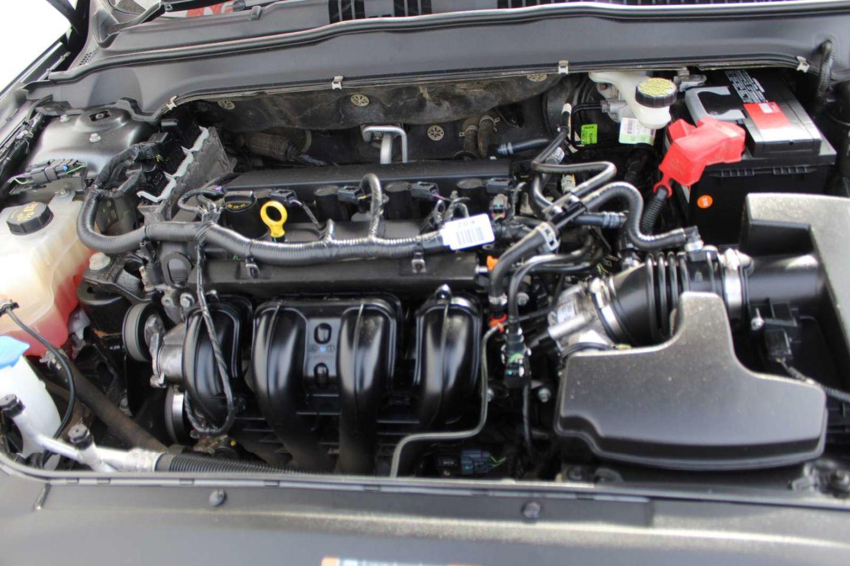 2016 Ford Fusion S for sale in Edmonton, Alberta