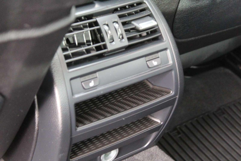 2011 BMW 5 Series 535i xDrive for sale in Edmonton, Alberta