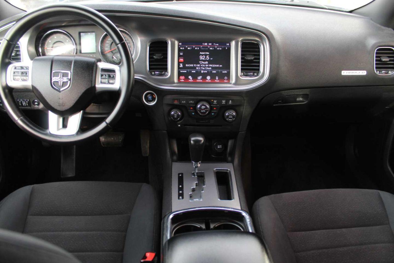 2011 Dodge Charger Rallye for sale in Edmonton, Alberta