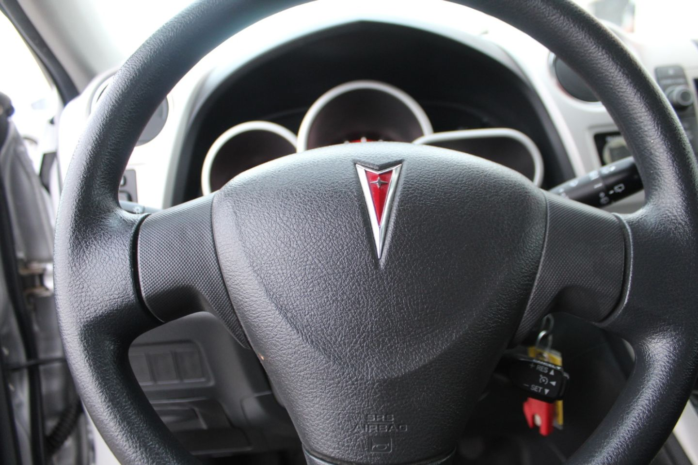 2010 Pontiac Vibe  for sale in Edmonton, Alberta