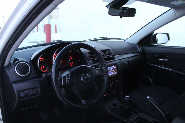 2007 Mazda Mazda3 GT for sale in Edmonton, Alberta