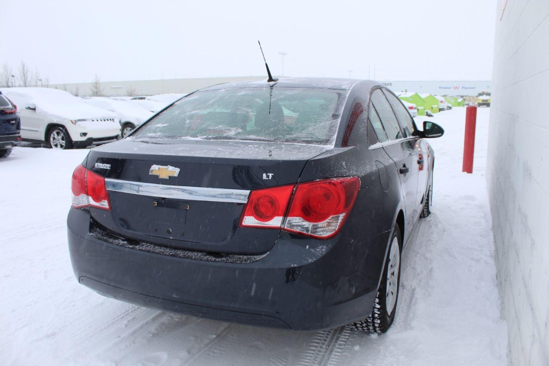 2014 Chevrolet Cruze 1LT for sale in Edmonton, Alberta