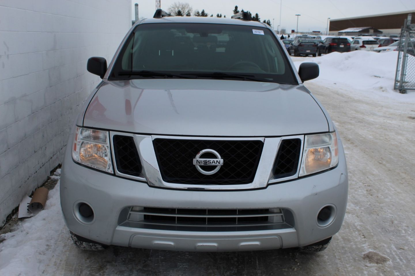 2010 Nissan Pathfinder S for sale in ,