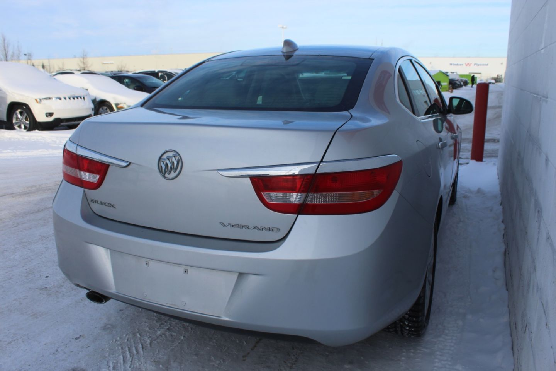 2015 Buick Verano Base for sale in ,