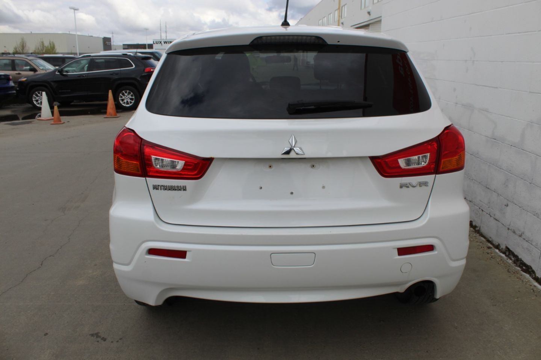 2011 Mitsubishi RVR SE for sale in Edmonton, Alberta