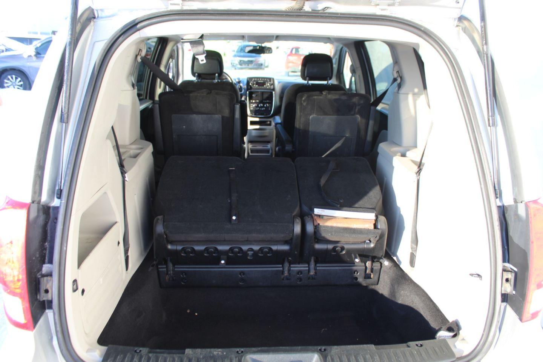 2012 Dodge Grand Caravan SE for sale in ,
