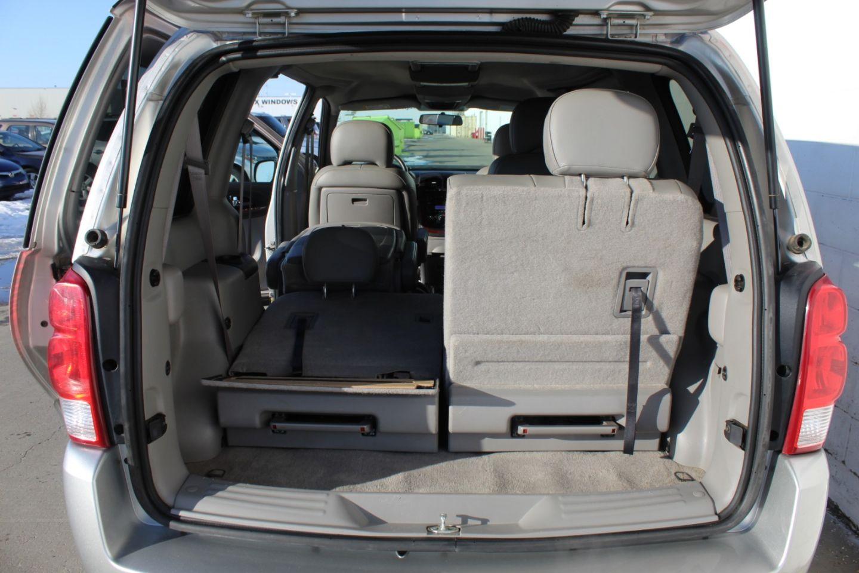 2008 Chevrolet Uplander LT1 for sale in ,