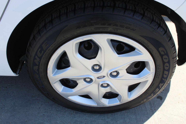2011 Ford Fiesta SE for sale in Edmonton, Alberta