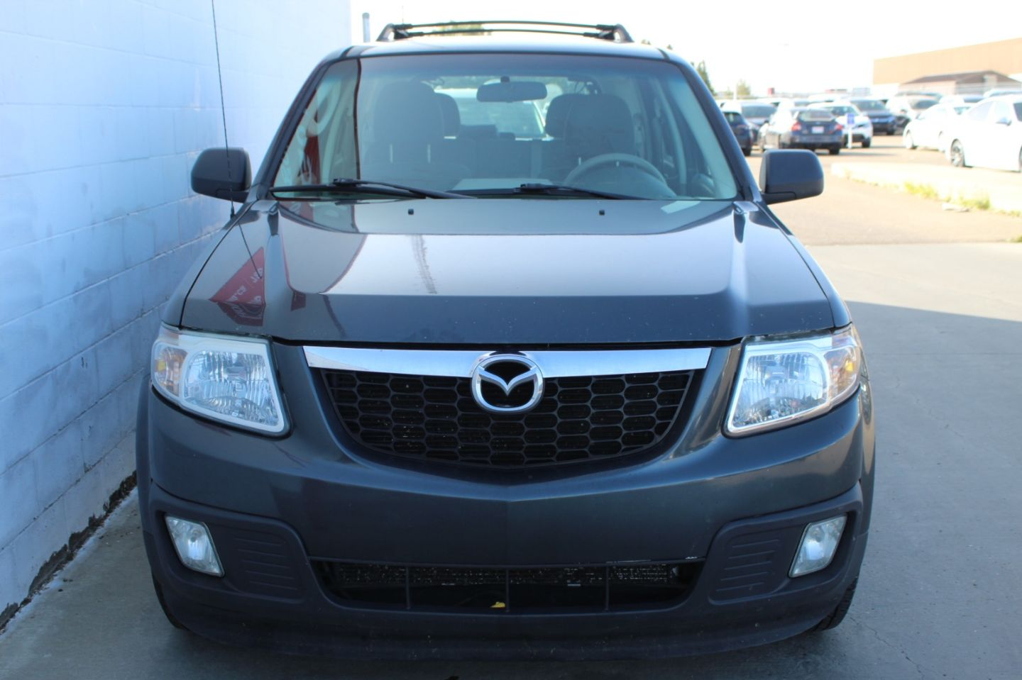 2010 Mazda Tribute GS for sale in Edmonton, Alberta