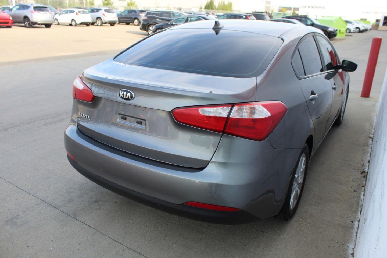 2016 Kia Forte LX for sale in Edmonton, Alberta