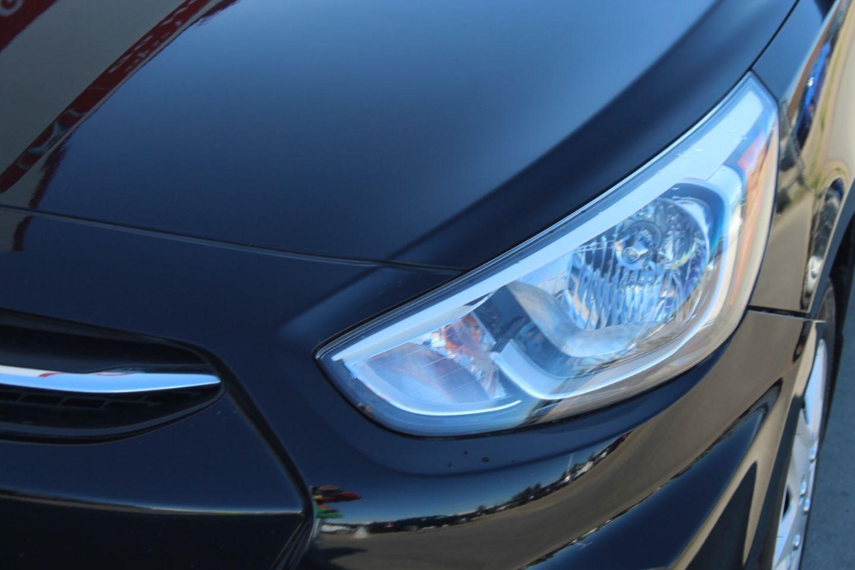 2015 Hyundai Accent L for sale in Edmonton, Alberta