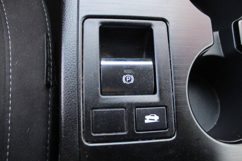 2016 Subaru Legacy 2.5i for sale in Edmonton, Alberta