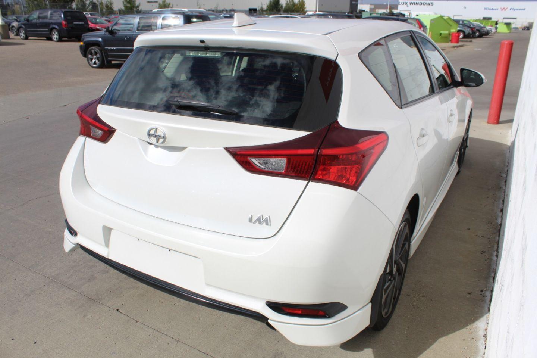 2016 Scion iM  for sale in Edmonton, Alberta