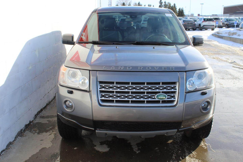 2008 Land Rover LR2 HSE for sale in Edmonton, Alberta