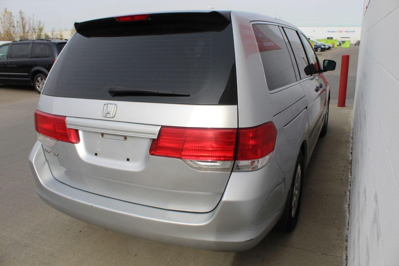 2010 Honda Odyssey DX for sale in Edmonton, Alberta
