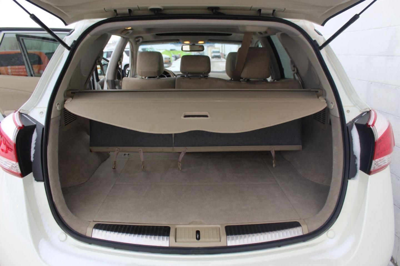 2011 Nissan Murano SV for sale in Edmonton, Alberta