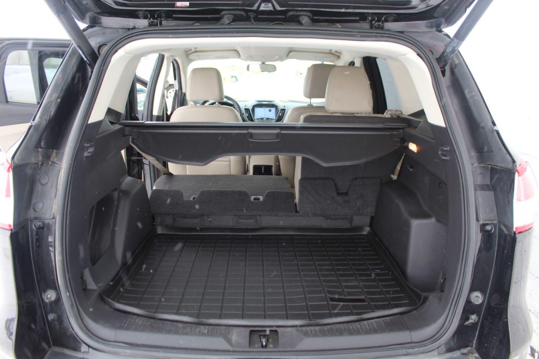 2016 Ford Escape SE for sale in Edmonton, Alberta