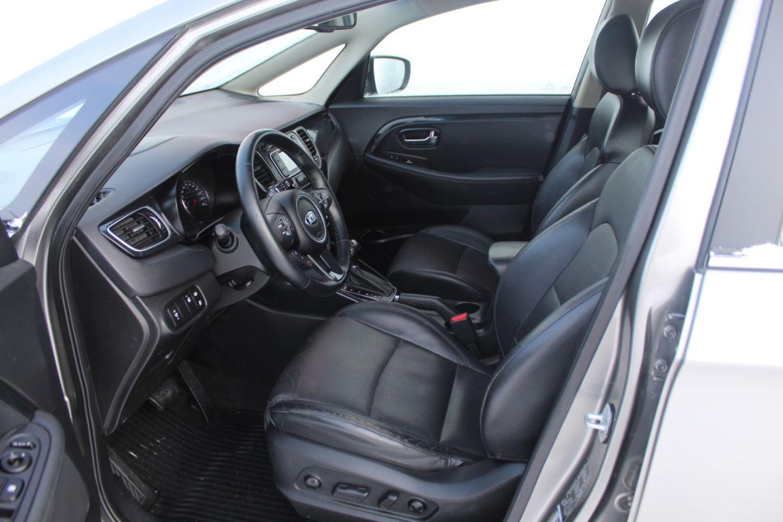 2016 Kia Rondo EX for sale in Edmonton, Alberta