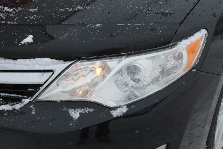 2012 Toyota Camry Hybrid XLE for sale in Edmonton, Alberta