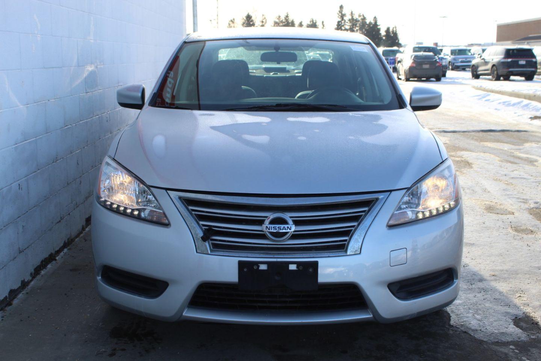 2015 Nissan Sentra  for sale in Edmonton, Alberta