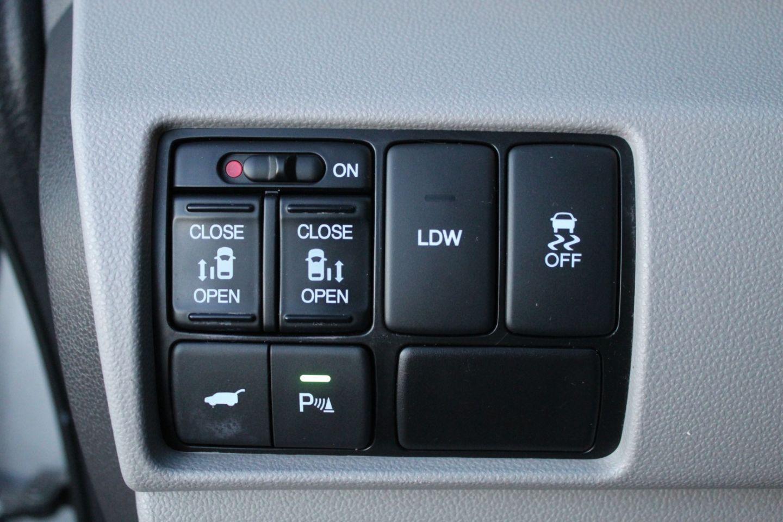 2014 Honda Odyssey EX-L for sale in Edmonton, Alberta
