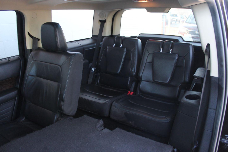 2013 Ford Flex Limited for sale in Edmonton, Alberta