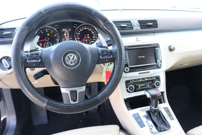2010 Volkswagen Passat CC Highline for sale in Edmonton, Alberta