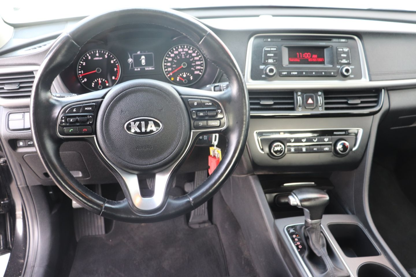 2017 Kia Optima LX for sale in Edmonton, Alberta