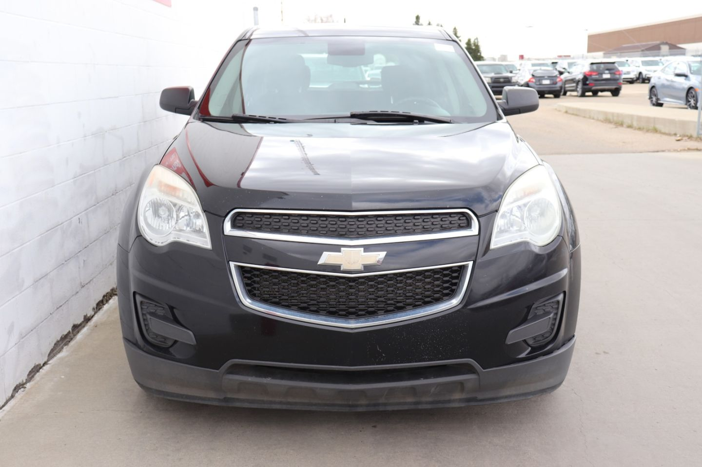 2012 Chevrolet Equinox LS for sale in Edmonton, Alberta