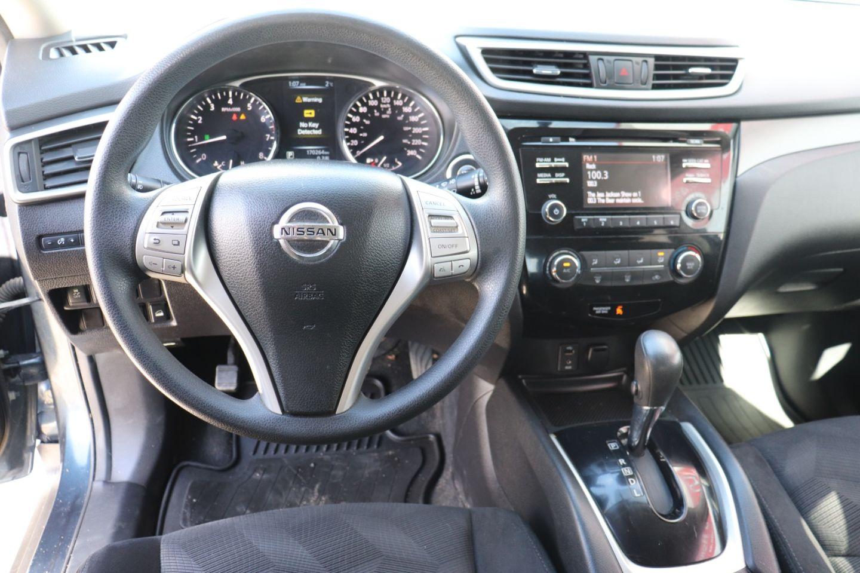 2014 Nissan Rogue SV for sale in Edmonton, Alberta