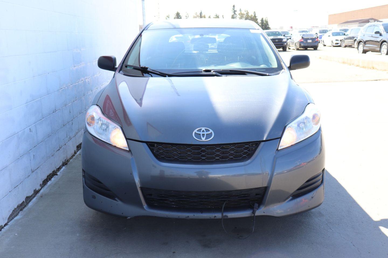 2011 Toyota Matrix  for sale in Edmonton, Alberta