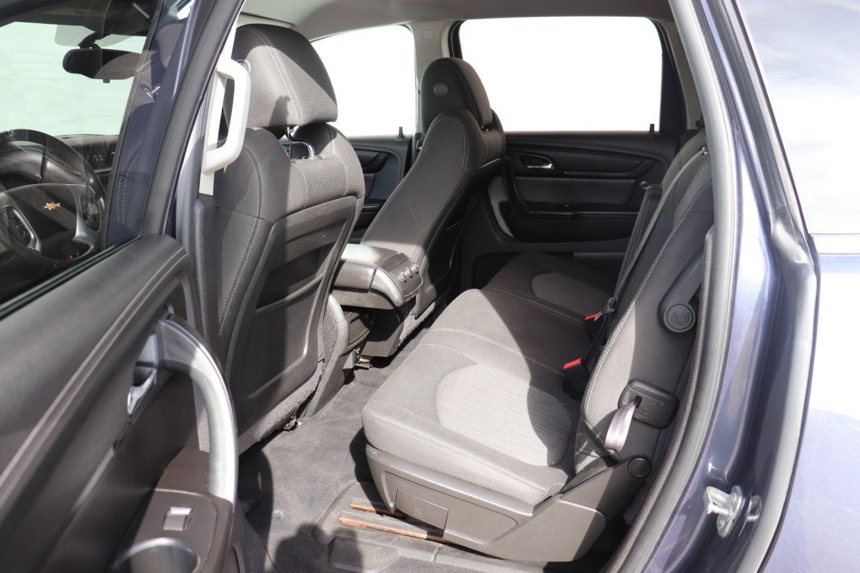 2014 Chevrolet Traverse 1LT for sale in Edmonton, Alberta