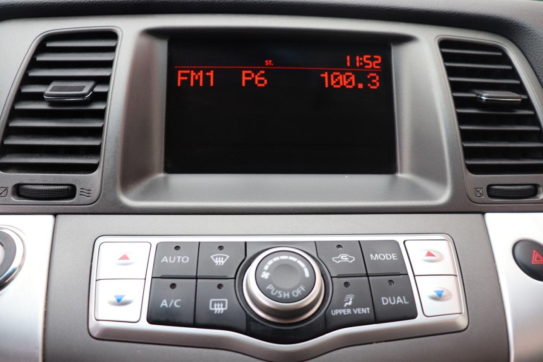 2014 Nissan Murano S for sale in Edmonton, Alberta