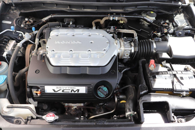 2009 Honda Accord Sedan EX-L for sale in Edmonton, Alberta