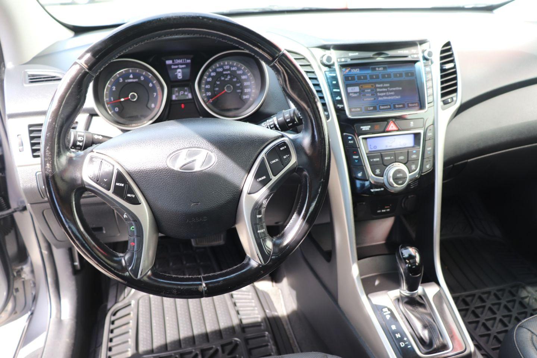 2013 Hyundai Elantra GT SE w/Tech Pkg for sale in Edmonton, Alberta